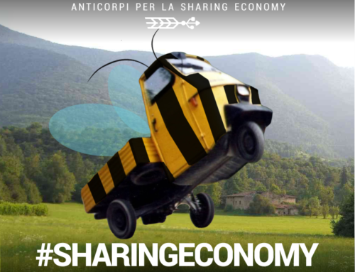 Anticorpi per la sharing economy